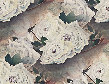 Dreaming of Roses by Susan Leggett