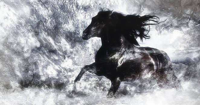 Dreamrider by Jarno Lahti