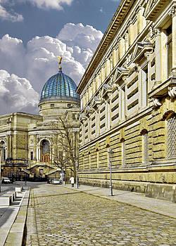 Christine Till - Dresden Academy of Fine Arts