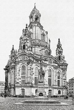 Christine Till - Dresden