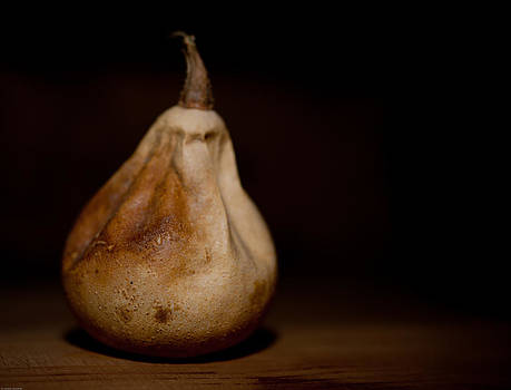 Johnny Sandaire - Dried Pear