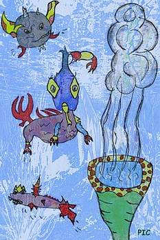 Ducky by Piccolella