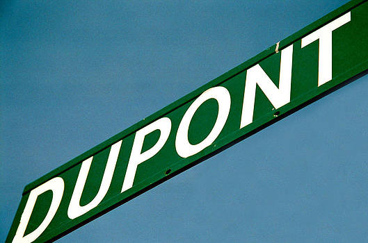 Dupont by Claude Taylor