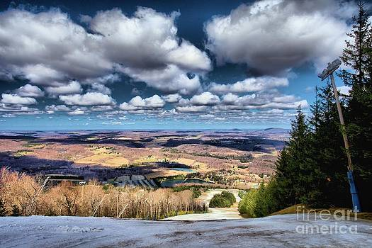 Adam Jewell - Early Spring