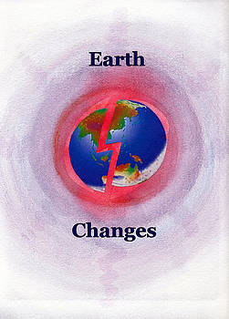 Earth Changes by Ahonu