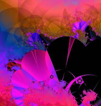 Echos by Ann Peck