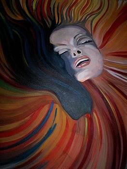 Ecstasy by Susan  Solak