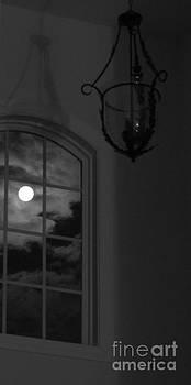 Eerie Moon Watch by Tom Carriker