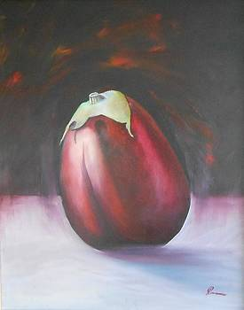Eggplant by Robert Foss