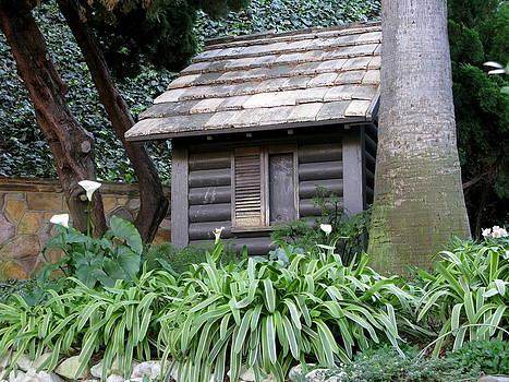 Elfin House 2 by Julia Jones