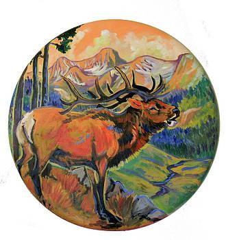 Elk Valley  by Jenn Cunningham