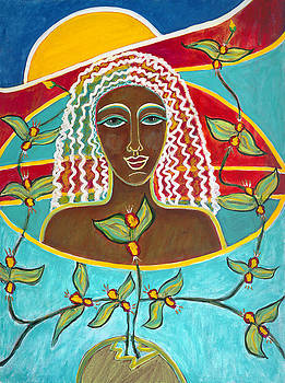 Emerging by Mary Schilder