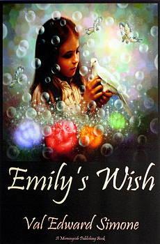 Emily's Wish - Book Cove by Yoo Choong Yeul
