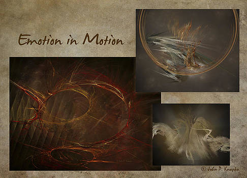 Emotion in Motion by John Knapko