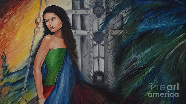 Emotions by Tanuja Chopra