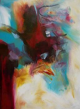 Emotive by Jane Robinson