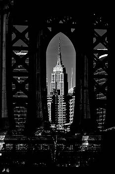 Empire State Classic by Andrey Kopot
