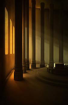 Svetlana Sewell - Empty Room