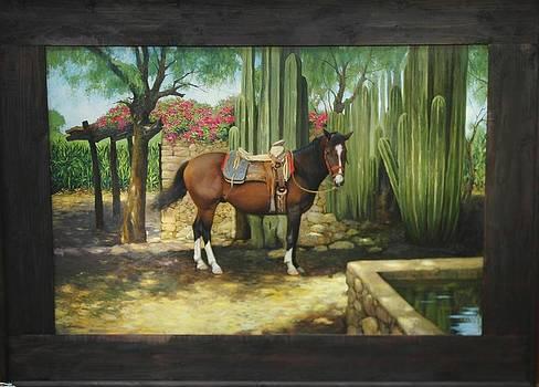 En el campo by William Martin