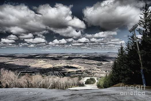 Adam Jewell - End Of The Season
