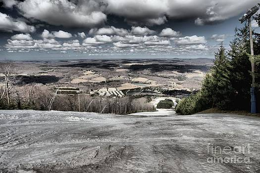 Adam Jewell - Endless Clouds