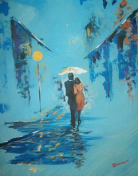 Endless Love by Raymond Doward