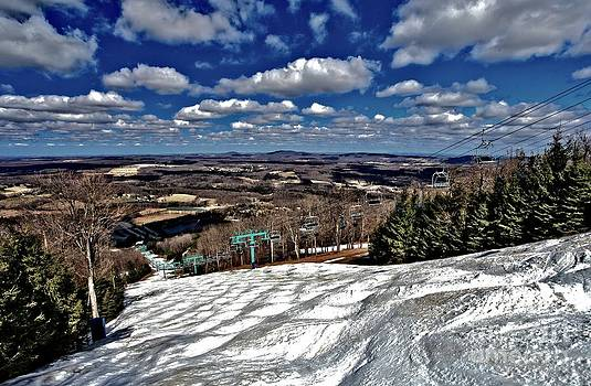 Adam Jewell - Endless Spring