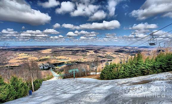 Adam Jewell - Endless Views