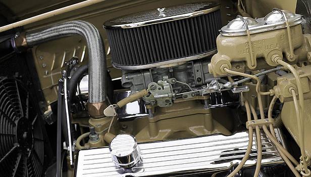 Carolyn Stagger Cokley - engine523