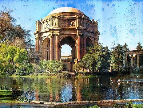 Epierium In San Fransisco by Linda Gesualdo