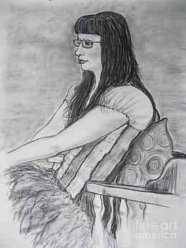 Erin by Ida Brown