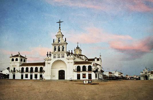 Ermita al Pastel. by Antonio Arcos