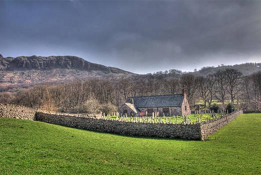 Eskdale church..st Catherines by Graeme Robinson