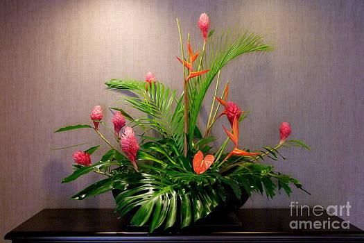 Mary Deal - Exotic Arrangement
