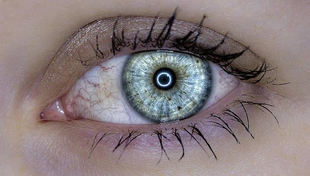 Eyeball by JP Aube