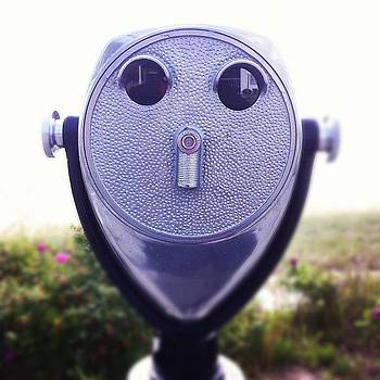 Face by Steve Garfield