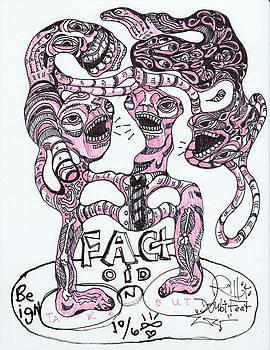 Factoid by Robert Wolverton Jr