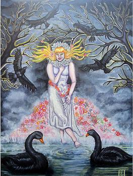 Fair Maiden by Amiee Johnson