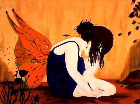Fairy  by Nicole Champion