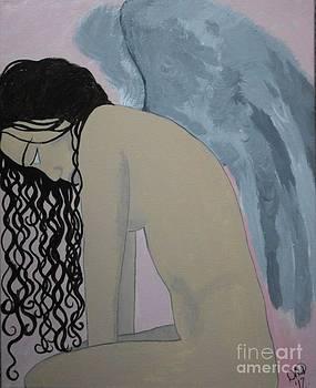 Fallen Angel 1 by Dawn Plyler