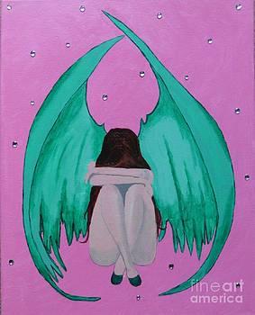 Fallen Angel 2 by Dawn Plyler