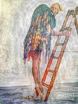 Fallen Angel  by Andrea Kollo