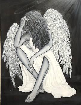 Fallen Angel by Laura Evans