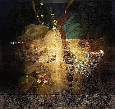 Fallen Angels by Velitchka Sander