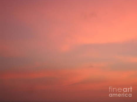 Fansastic Sky After The Sunset by Bgi Gadgil