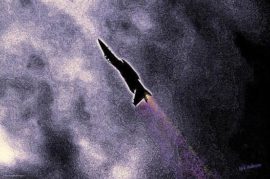 Mick Anderson - Fantasy Climb