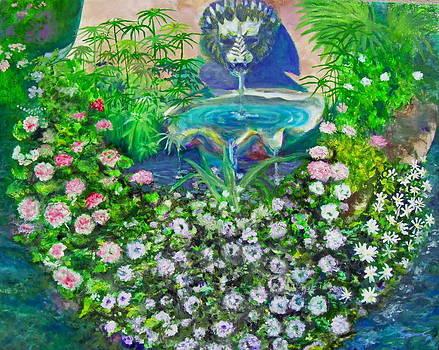 Michael Durst - Fantasy Fountain