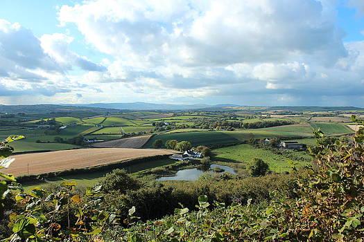 Farmlands by Noel Sofley