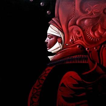 Fascinacion por el silencio by Jorge Porras