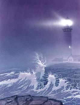 Cliff Hawley - Fearless - Psalm 27